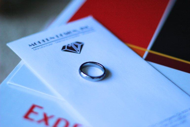 modern design tunsten rings, tungsten jewelry, fine jewelry