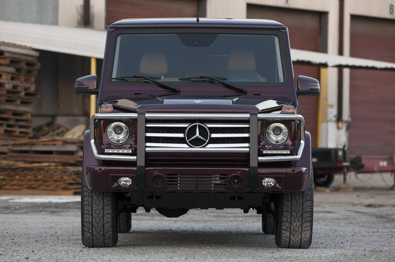Automotiveblogz 2013 mercedes benz g550 review photos for Mercedes benz g550 for sale
