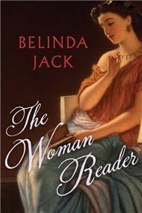 The Woman Reader by Belinda Jack