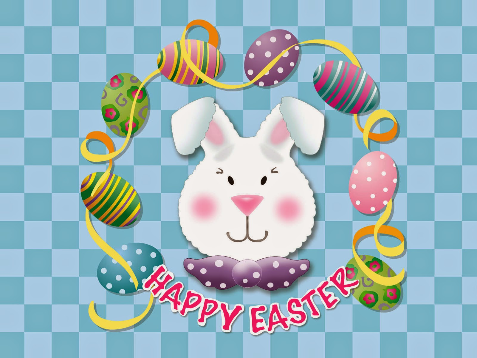 Happy easter 2014 HD