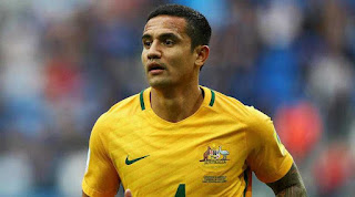 Cahill set for 100th cap and a place in Australia history