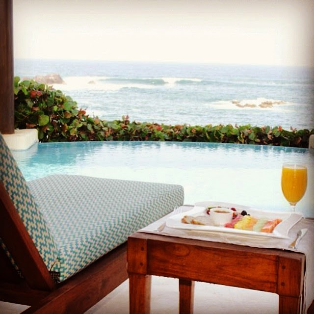 Punta Mita, Mexico (Four Seasons)