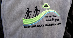 SENTIERS CRAYSSACOIS - LOT