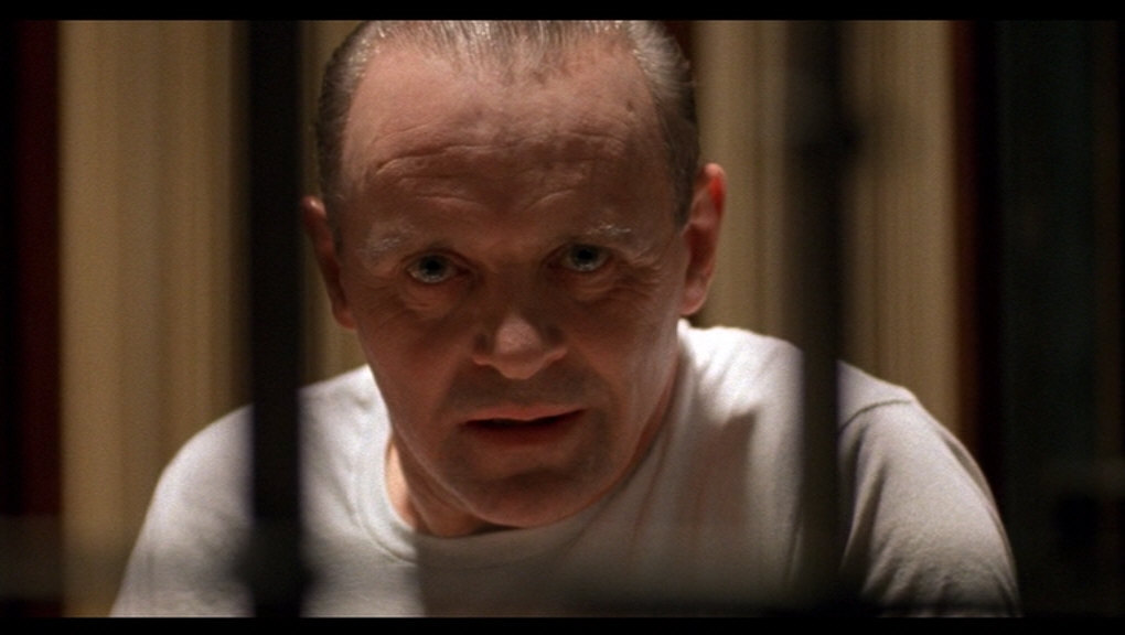 silence of the lambs - photo #9