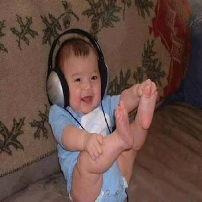 Photo bébé concours