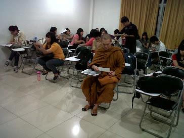 Kampus kuliah di Fakultas UNPRI