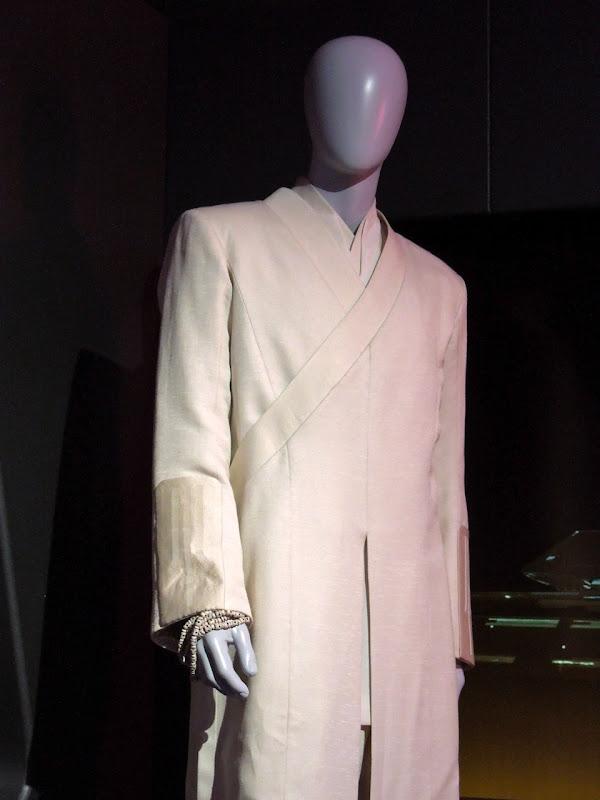 Tron Legacy Kevin Flynn costume