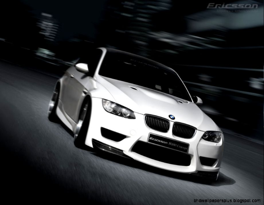 Amazing BMW M3 Wallpaper  Full HD Pictures