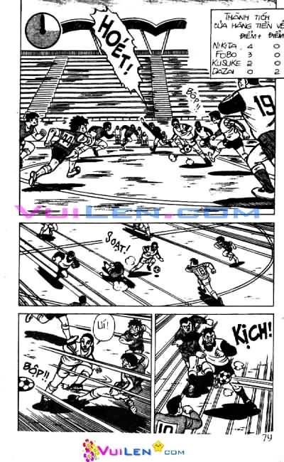 Jindodinho - Đường Dẫn Đến Khung Thành III  Tập 13 page 79 Congtruyen24h