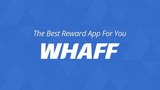 Whaff Rewards APK Aplikasi Penghasil Dolar Android