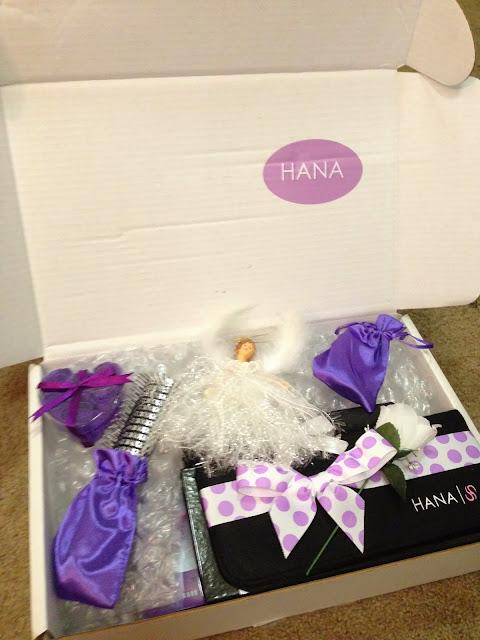 "HANA Pro 1"" Flat Iron Review"