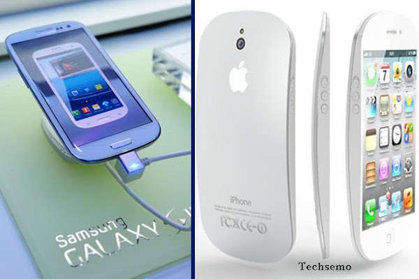 iPhone 5 - Features Needed to Beat Samsung Galaxy S3