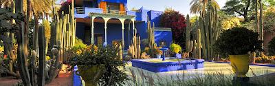 I giardini di Marrakech