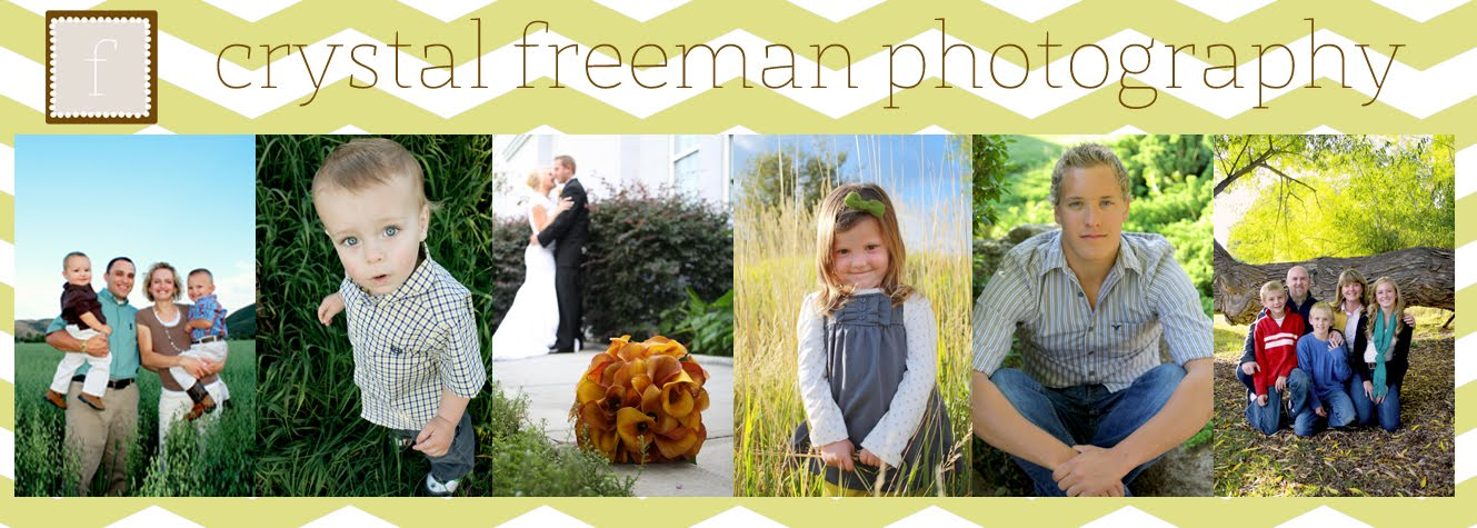 Crystal Freeman Photography