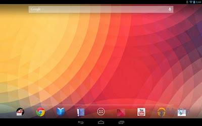 android 4-2 tablet layout