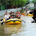 Dilema Banjir Jakarta dan Fenomena Banjir Order Jasa video shooting (disemarang)