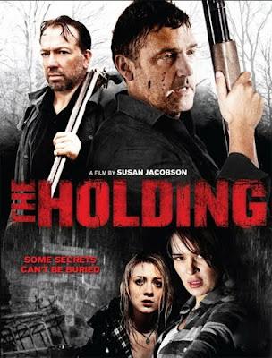Ver The Holding Película Online Gratis (2011)