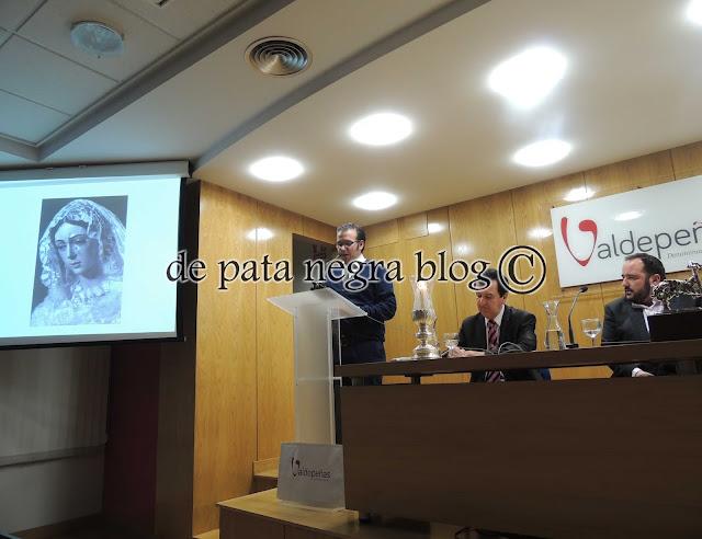 IV Ciclo de Conferencias Martillo y Trabajadera