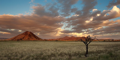 Namibia photo workshop, desert and landscape photo workshop