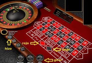 Ganar dinero en casinos por internet gambling pick