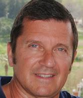 Blogger Grant Montgomery
