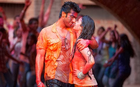 Offo (2 States) HD Mp4 Video Song Download