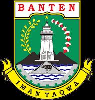 Gambar Logo BANTEN