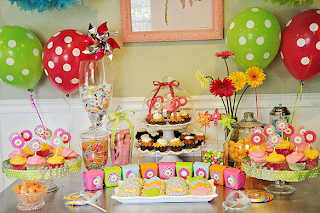 25 Creative Girl Birthday Party Ideas (Party Themes)   Six Sisters