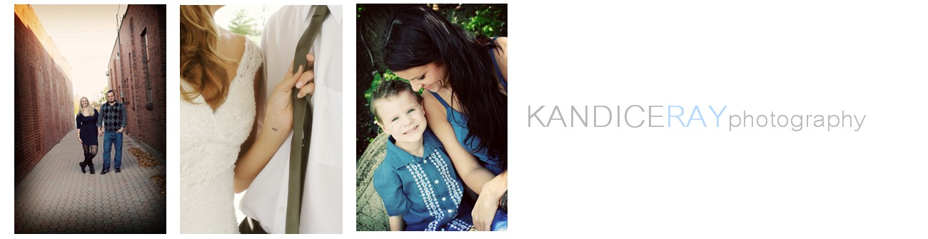 Kandice Ray Photography