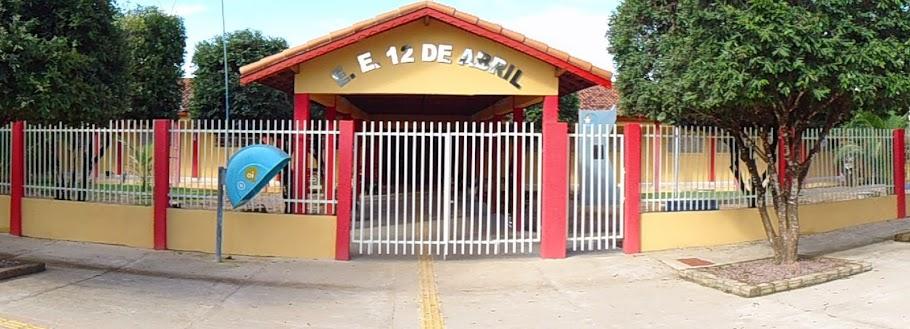 E.E 12 DE ABRIL