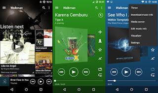 Xperia Z3 Walkman