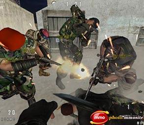 Special Force – Ação Militar grátis em seu PC