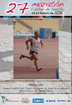 A terminar a minha 13ª Maratona