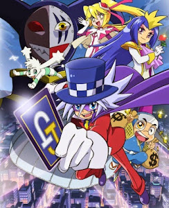 Kaitou Joker 2nd Season Episodio 3