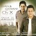 Lançamento: Gian e Giovani feat. Chitãozinho e Xororó - Página de Amigos (Andrë Edit Remix 2015)