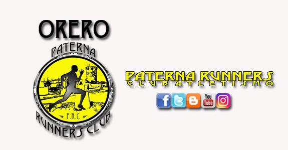 ORERO PATERNA RUNNERS