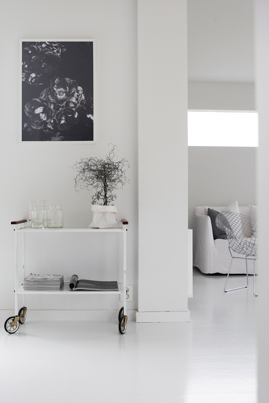 interior blog favourites, scandinavian interior, soft minimalism, perfectly styled, via www.scandinavianlovesong.com
