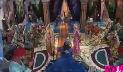 Sinopsis Jodha Akbar Episode 565
