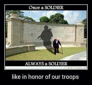 Happy Veteran's Day!