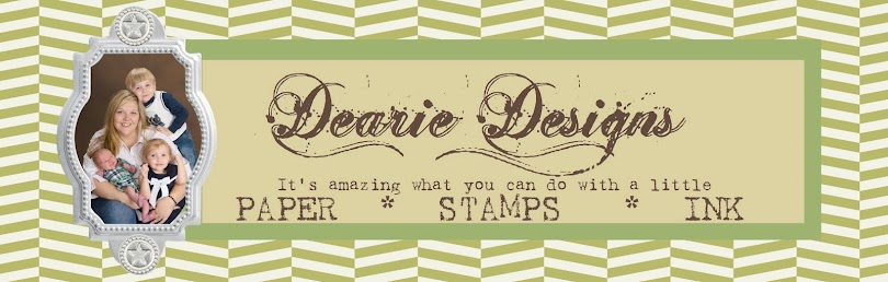 Dearie Designs