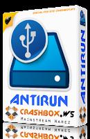 Antirun - Menangkal Virus AutoRun