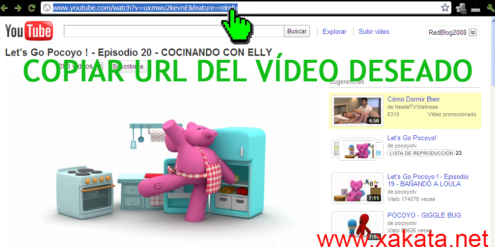 videos gratis descargar: