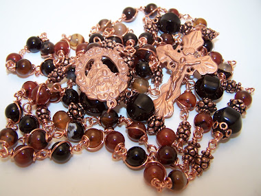 Rosary Of Our Lady Of Hope