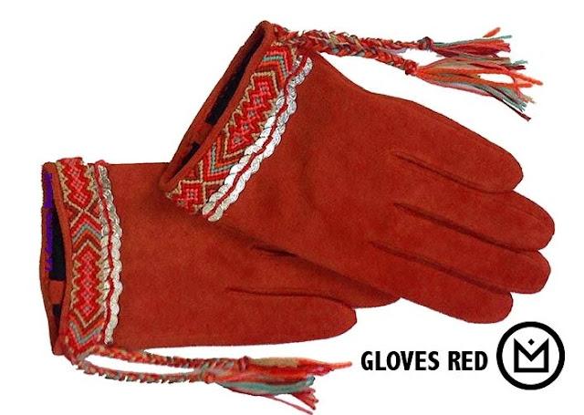 gants Amenapih