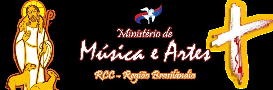 Ministério de Música e Artes - Região Brasilândia