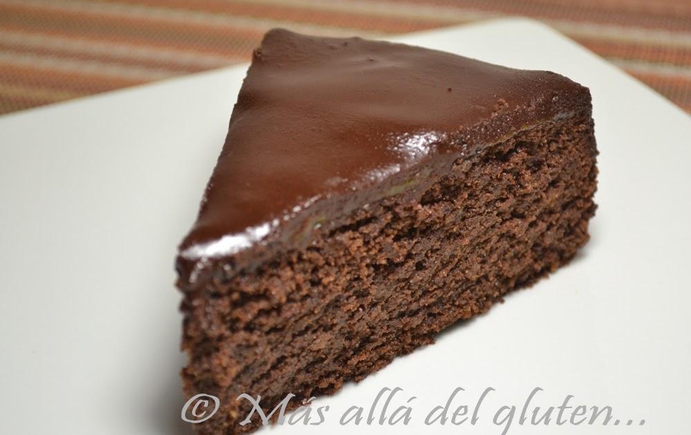 M s all del gluten torta de chocolate sin harina - Reposteria facil y rapida ...