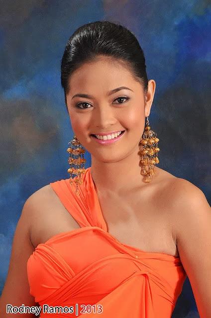 Jey Ann Avenido Miss Bogo Tourism 2013