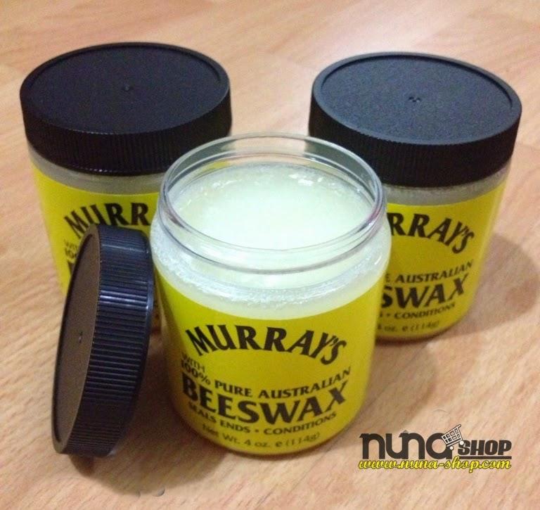 Pomade Murray's Yellow Beeswax