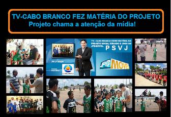 TV-CABO BRANCO REP.PARTE II