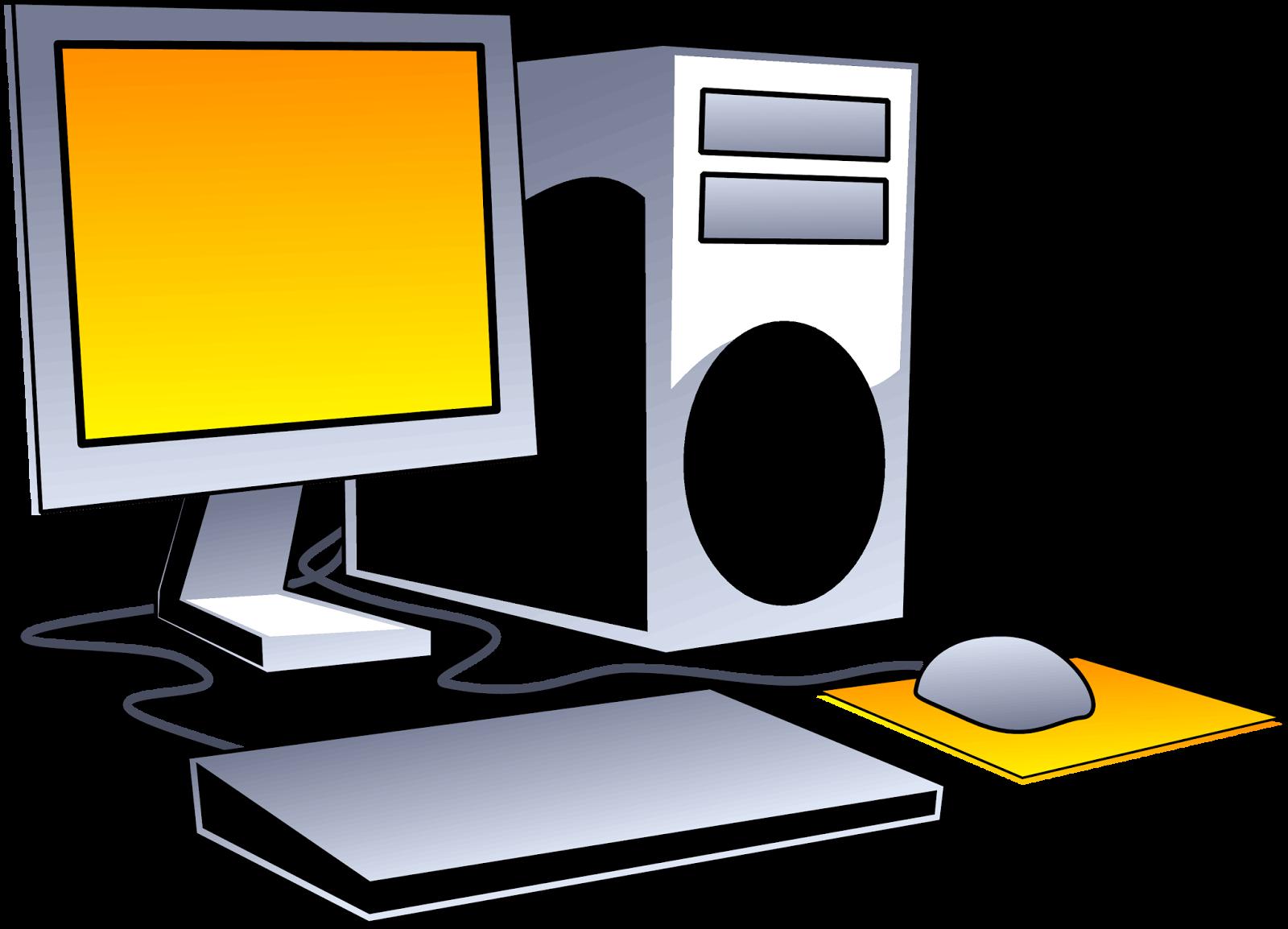 Macam-Macam Hardware Komputer dan Fungsinya